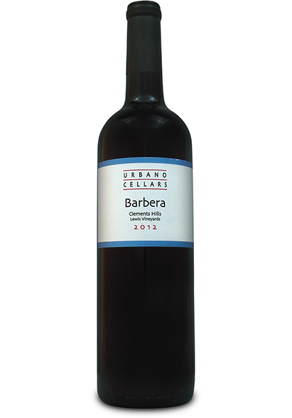 Barbera-Urbano-Cellars-Artisan-Awards-2014
