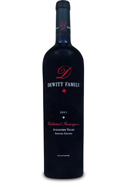 Dewitt-Family-Cabernet-Sauvignon-Artisan-Awards-2014