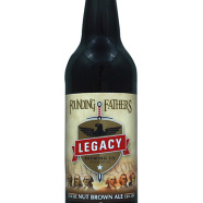 Founding Fathers Nut Brown Ale
