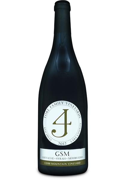 GSM-Fore-Family-Vineyards-Artisan-Awards-2014
