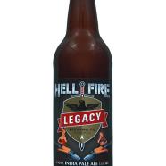 Hell Fire IPA