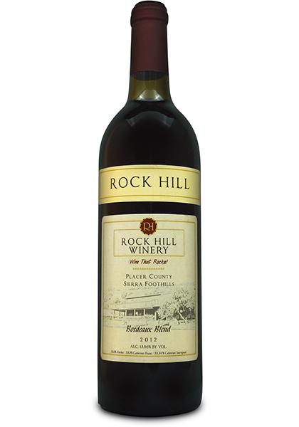 Rock-Hill-Winery-Bordeaux-Blend-Artisan-Awards-2014