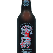 Sin Tax Imperial Stout