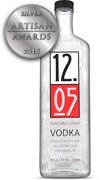 12.05 Vodka
