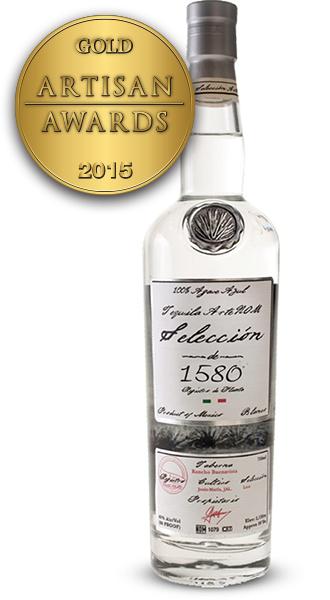 ArteNOM Tequila 1580 Blanco