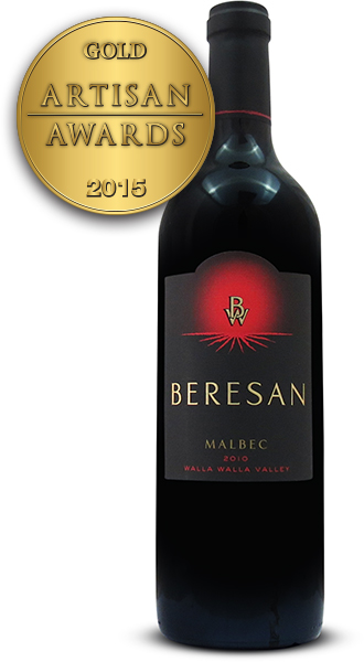 Beresan Winery Malbec 2010