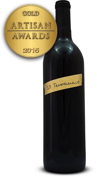 Boeger Winery Temparanillo 2013