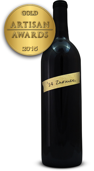 Boeger Winery Zinfandel 2014