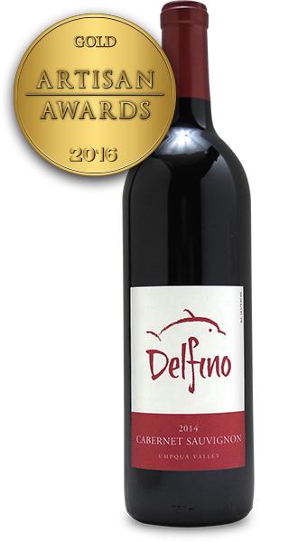 Delfino Cabernet Sauvignon 2014