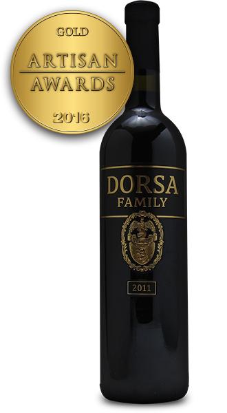 Dorsa Family 2011
