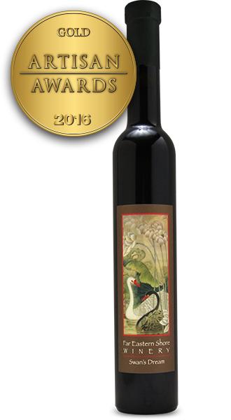 Far Eastern Shore Winery Swans Dream