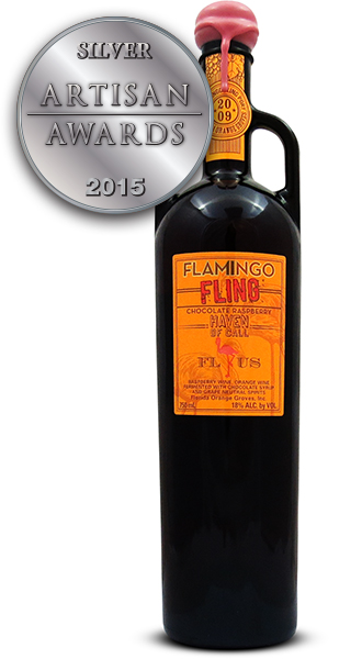 Florida Orange Groves Winery Flamingo Fling
