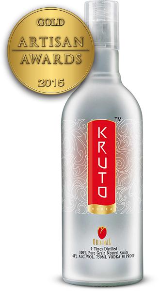 Kruto Vodka