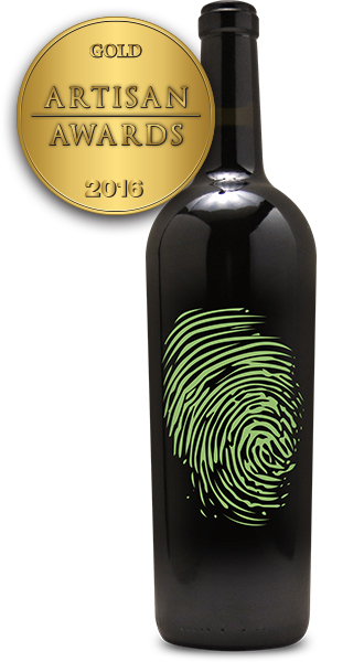 Thumbprint Cellars Cabernet Franc 2013