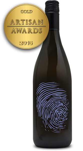 Thumbprint Cellars Viognier 2014