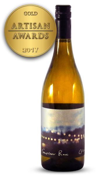 CFW Sauvignon Blanc