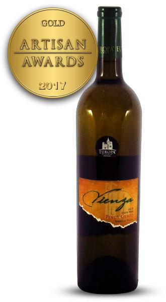 Europa Village Pinot Grigio 2016