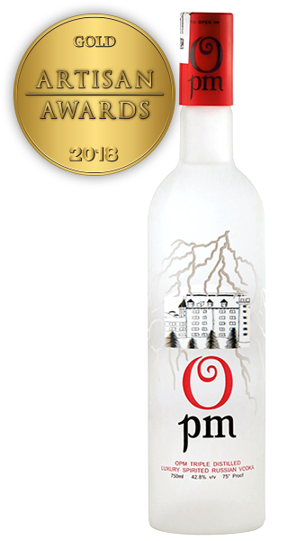 OPM Vodka